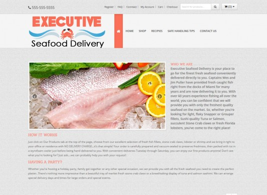 executive-seafood